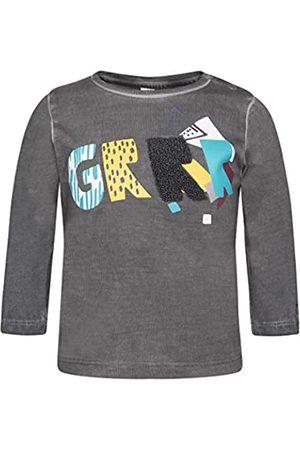 Tuc Tuc Baby-Jungen Camiseta Punto Detalles Niño Langarmshirt