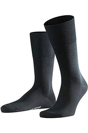Falke Herren Socken Airport - Merinowoll-/Baumwollmischung, 1 Paar