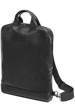 Moleskine (Gerätetasche, Vertikale Laptoptasche, PC-Rucksack für Laptop, Notebook, iPad, Computer bis 15.4