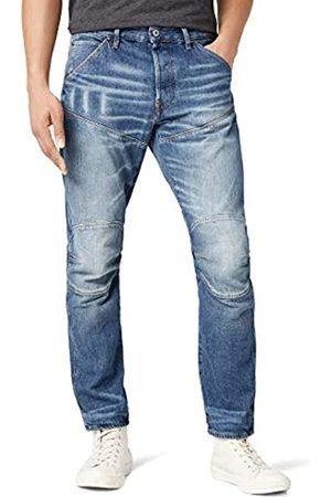 G-Star Herren 5620 Elwood 3D Tapered Jeans