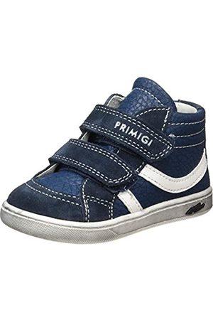 Primigi Baby Jungen PLK 44034 Stiefel, (Navy/Blue 4403411)