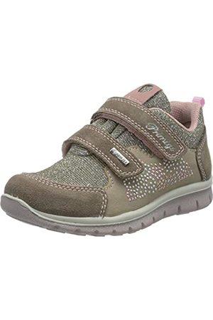 Primigi Mädchen Scarpa Bambina Goretex Sneaker, Pink (Marmot/Cord/Tal 5373200)