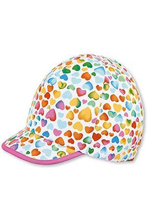 Sterntaler Baby-Mädchen Peaked Cap Mütze