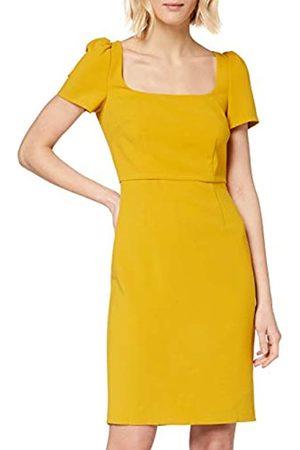 French Connection Damen Awitti Lässiges Business-Kleid
