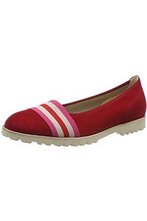 Gabor Shoes Damen Jollys Geschlossene Ballerinas, (Rubin Kombi 15)