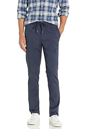 Goodthreads Slim-Fit Washed Chino Drawstring casual-pants