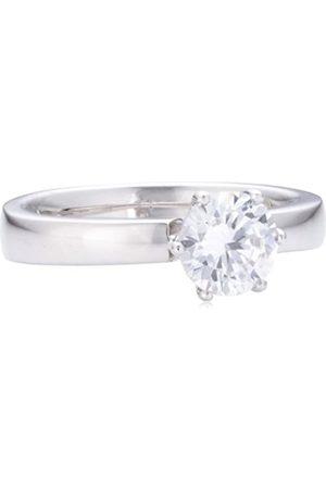 Viventy Damen-Ring 925 Sterling Silber Gr. 56 (17.8) 696881/56