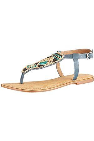 Marc Schuhe Damen Sandaletten Leder Chiara Gr. 37