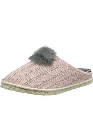 Macarena Damen ISASA82-AM Lana OCHOS Pantoffeln, Pink
