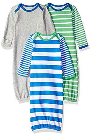 Amazon Baby-Nachthemd für Jungen, 3 Stück