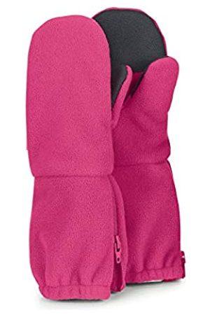 Sterntaler Stulpen-Handschuhe mit Reißverschluss, Alter: 5-6 Jahre, Größe: 4