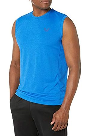 Peak Velocity Amazon-Marke: Herren VXE-T-Shirt, ärmellos, schnelltrocknend, Multi-Fit