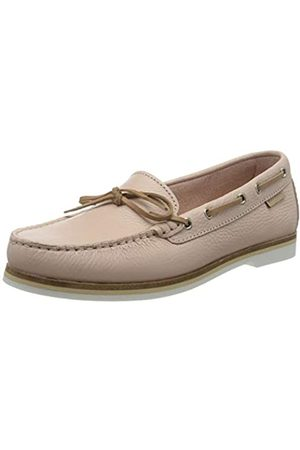 Marc O' Polo Damen 00215713101100 Segelschuhe, (Rose 305)