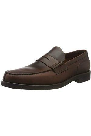 Lottusse Herren L6902 Slipper, (Chromex Brown Chromex Brown)