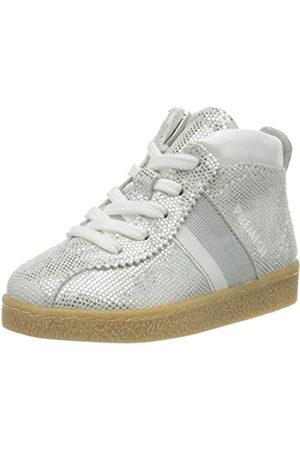Primigi Baby Mädchen PRIMI PASSI Bambina Sneaker, (Argento 5415733)