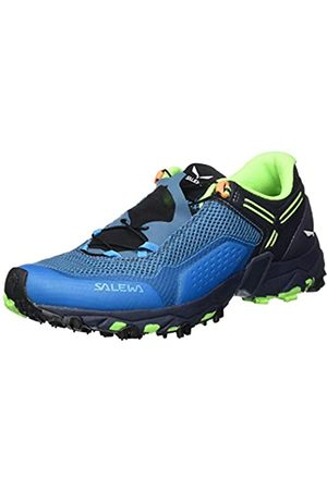 Salewa Herren Ms Ultra Train 2' Traillaufschuhe, (Blue Danube/Carrot 8379)
