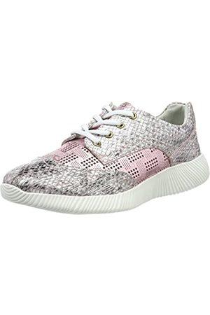 LAURA VITA Damen Delphine 04 Sneaker, (Violet)