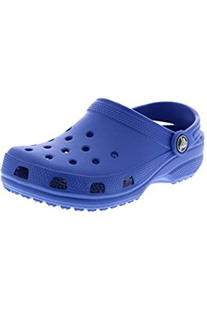Crocs Littles, Unisex - Kinder Clogs, (Sea Blue)
