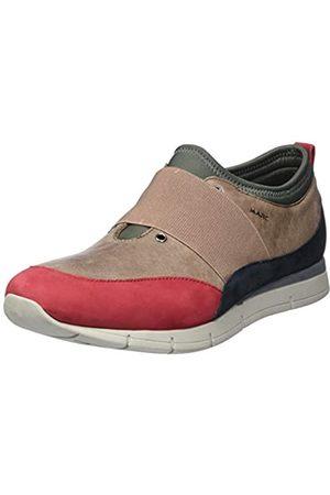 Marc Schuhe Herren Sneaker Leder Luca Gr. 45