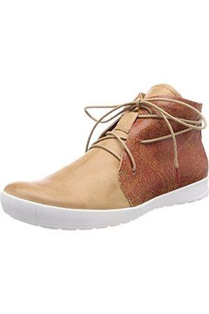 Think! Herren ZAGG_282605 Desert Boots, (Rum/Kombi 54)