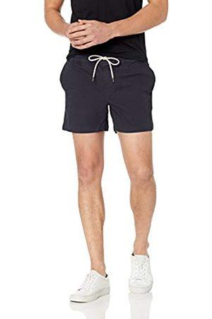 Goodthreads Amazon-Marke: Herren Schlupf-Shorts, aus Canvas, Komfort-Stretch, 12,7 cm Beininnenlänge