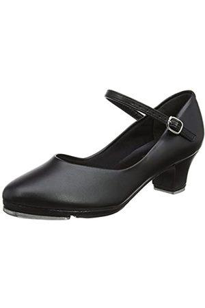 So Danca Ta55, Damen Step, (Black)