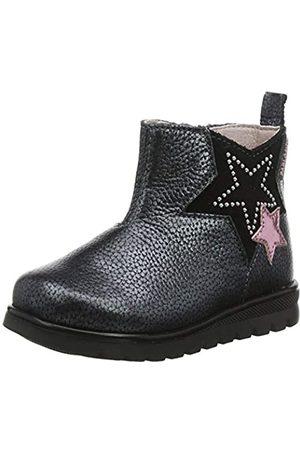 Pablosky Jungen 65853 Sneakers, (Gris Gris)