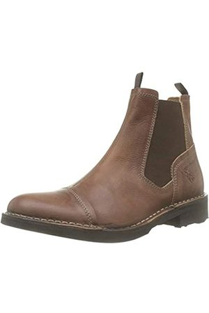 Fly London Herren Ramz975fly Chelsea Boots, (Tan 001)