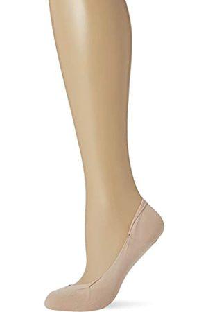 Pretty Polly Damen Cooling Ballerina Footsie 1pp Füßlinge, 30