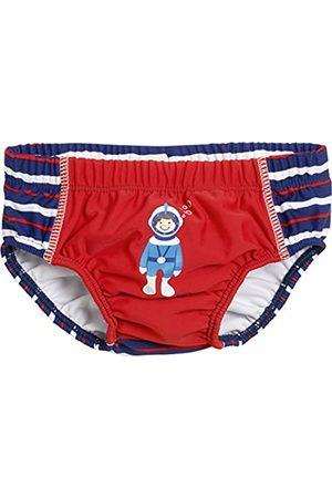Playshoes Baby-Jungen UV-Schutz Windelhose Taucher Schwimmwindel