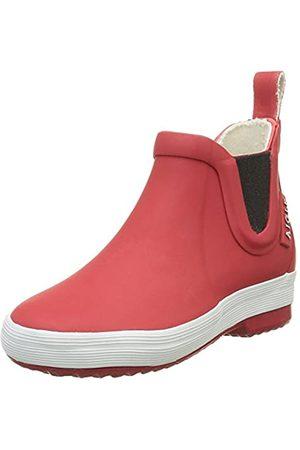Aigle Unisex-Kinder Lolly Chelsea Gummistiefel (Rouge) 27 EU