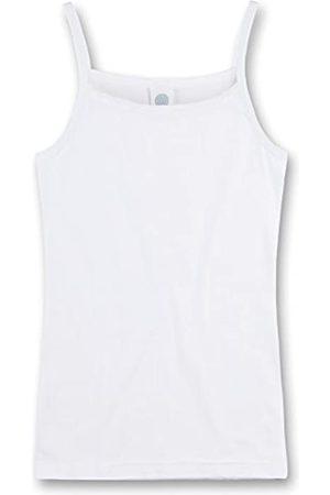 Sanetta Mädchen 344662 Unterhemd