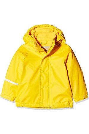 CareTec Kinder Regenjacke mit Fleece Lining