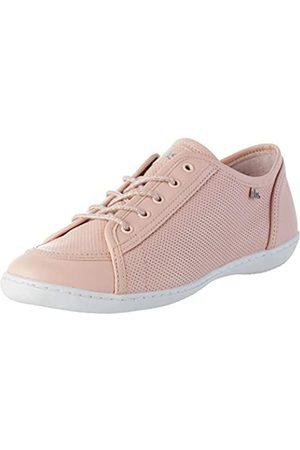 TBS Damen Chimene Sneaker, Pink (Nude C7063)