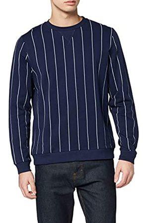 FIND Amazon-Marke: Herren Baseball Sweatshirt, XXL