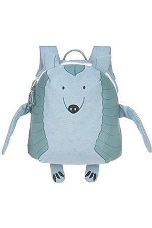 LÄSSIG Kinderrucksack Kindergarten mit Brustgurt ab 3 Jahre/Backpack About Friends, Lou Armadillo, Gürteltier, 28 cm, 3