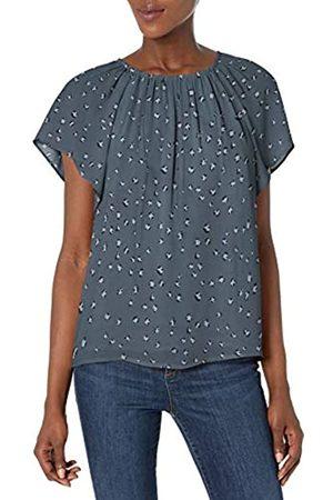 Lark & Ro Women's Easy Flutter SLV Top Dresses