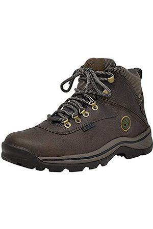 Timberland Herren White Ledge Waterproof Chukka Boots, (Brown)