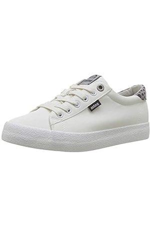 MTNG Attitude Damen 69636 Sneakers, (Yoda/Guepardo BLC/Gris C47179)