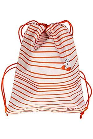 Grafoplas Grafoplas 37610577 Kinderrucksack mit Kordeln und Außentasche Modell Relax von Nina and Other Little Things