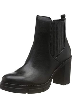 Marco Tozzi Damen 2-2-25850-33 Stiefeletten, (Black Antic 002)