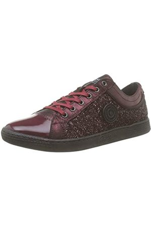 Pataugas Damen Joy/g F4e Sneaker, (Prune 603)