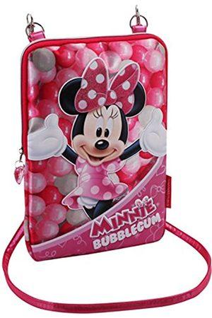 KARACTERMANIA Minnie Mouse Bubblegum Umhängetasche