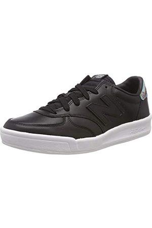 New Balance Damen WRT300 Sneaker, (Black/Print Paradis)