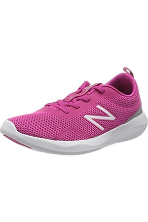 New Balance Mädchen Yacstv5 Sneaker, Pink (Pink Pink)