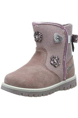 Primigi Baby Mädchen PRX 43676 Stiefel, Pink (Phard/Cipria 4367600)