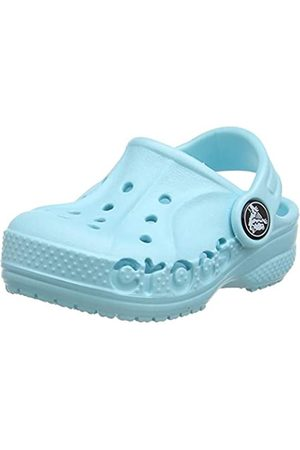 Crocs Unisex-Kinder Baya Clogs, (Ice Blue 4o9)