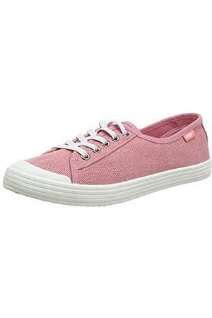 Rocket Dog Damen Chow Slip On Sneaker, Pink (Salty Pink L00)