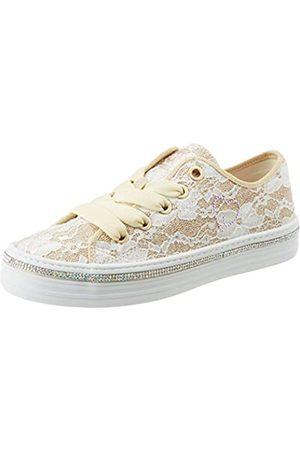 Pablosky Mädchen Sneaker, (Dorado 963481)