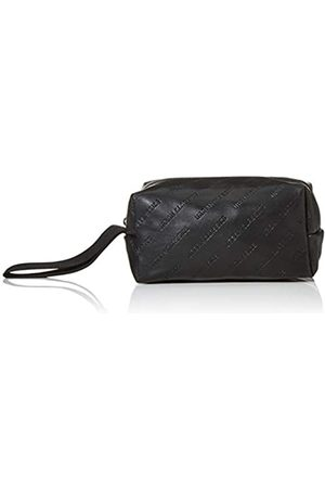 Urban classics Unisex-Erwachsene Imitation Leather Cosmetic Pouch Shopper